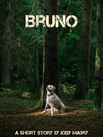 Bruno cover - kdp