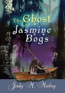 Ghost of jasmine bogs