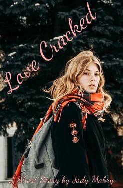 love cracked - kdp