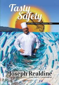 tasty safety ebook cover