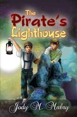 The Pirate's Lighthouse ebook