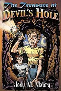 treasure at devils hole